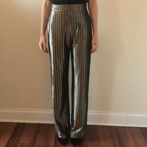 Zara Velvet Pants